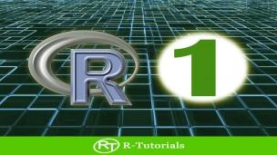 R Level 1 - Data Analytics with R